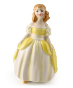 Penny HN2424 - Royal Doulton Figurine