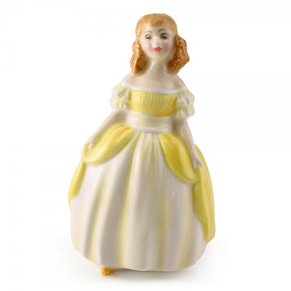 Penny HN2424 - Royal Doulton Figurine
