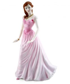 Perfect Gift HN4409 (Factory Sample) - Royal Doulton Figurine