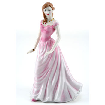Perfect Gift HN4409 - Royal Doulton Figurine