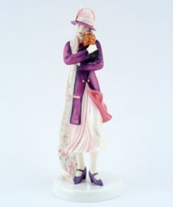 Phillipa HN4867 - Royal Doulton Figurine