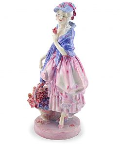 Phyllis HN1486 - Royal Doulton Figurine