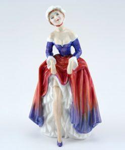 Phyllis HN3180 - Royal Doulton Figurine