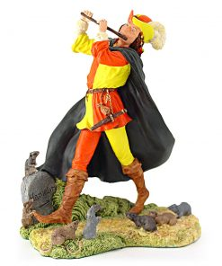 Pied Piper HN3721 - Royal Doulton Figurine