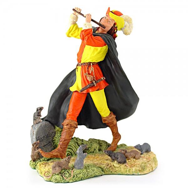 Pied Piper HN3721 - Royal Doulton Figurine