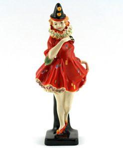 Pierrette HN1391 - Royal Doulton Figurine