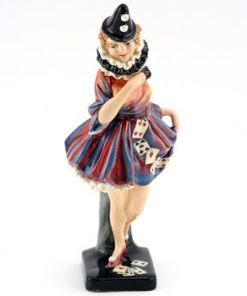 Pierrette HN1749 - Royal Doulton Figurine