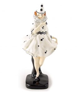 Pierrette HN644 - Royal Doulton Figurine
