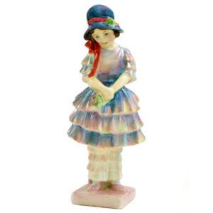 Pinkie HN1552 - Royal Doulton Figurine