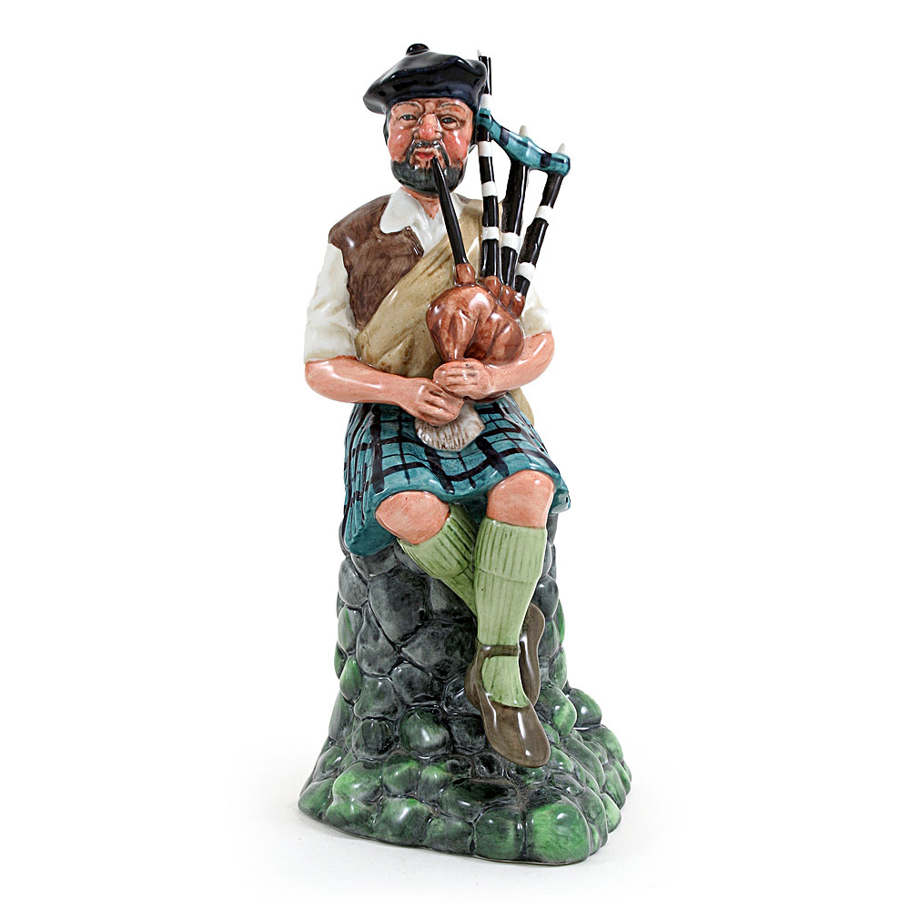 Piper HN2907 - Royal Doulton Figurine