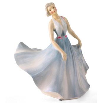 Pirouette HN2216 - Royal Doulton Figurine