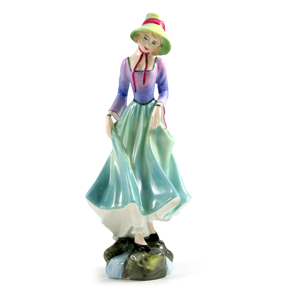 Polly HN3178 - Royal Doulton Figurine