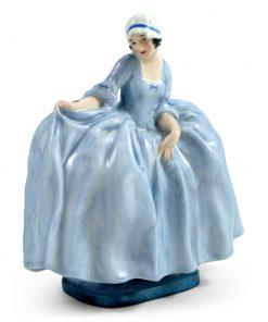 Polly Peachum HN463 - Royal Doulton Figurine