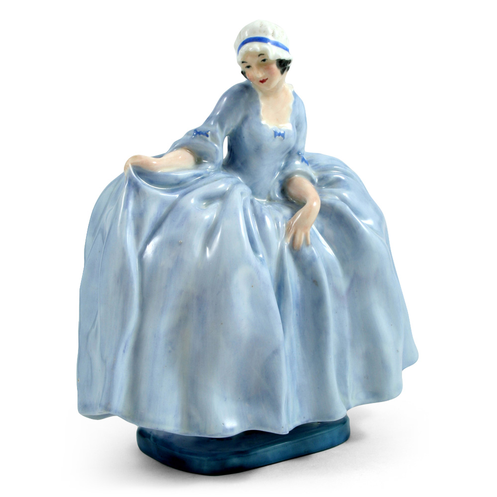 Polly Peachum HN463 - Royal Doulton Figurine