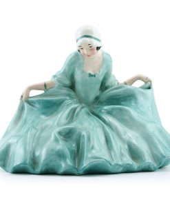 Polly Peachum HN0489 - Royal Doulton Figurine