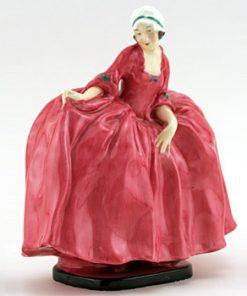 Polly Peachum HN550 - Royal Doulton Figurine