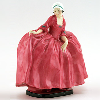 Polly Peachum HN550 - Royal Doulton Figurine