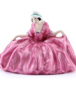 Polly Peachum HN699 - Mini - Royal Doulton Figurine