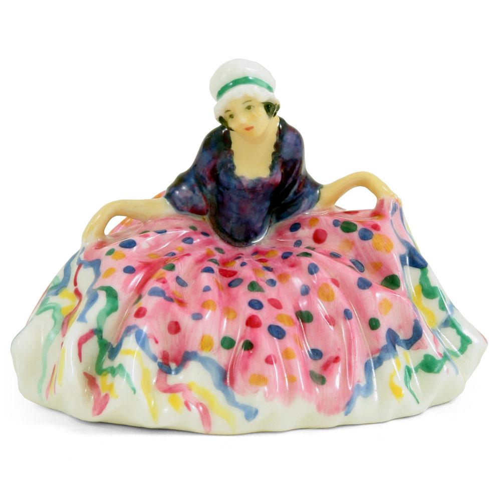 Polly Peachum M23 - Mini - Royal Doulton Figurine