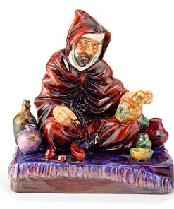 The Potter HN1493 - Royal Doulton Figurine