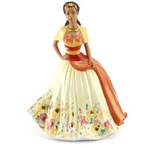 Precious HN4916 - Royal Doulton Figurine
