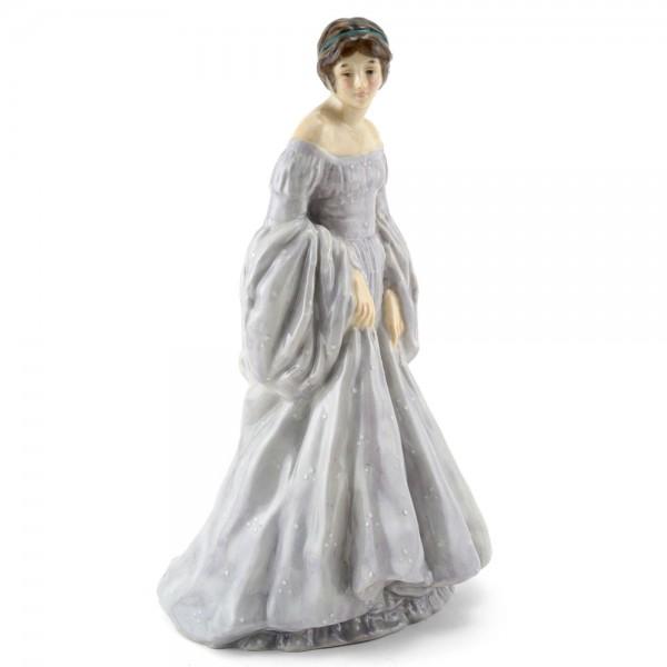 Pretty Lady HN70 - Royal Doulton Figurine