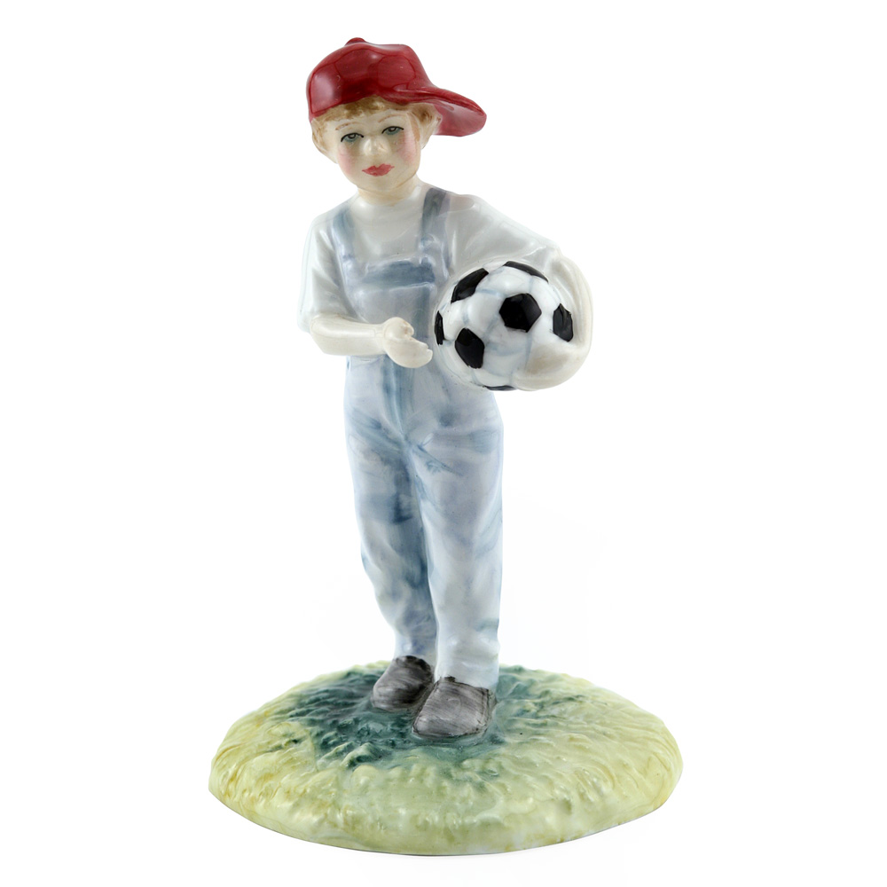 Pride and Joy HN4102 - Royal Doulton Figurine