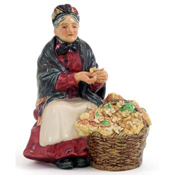 Primroses HN1617 - Royal Doulton Figurine