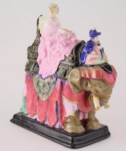 Princess Badoura Small HN4179 - Royal Doulton Figurine
