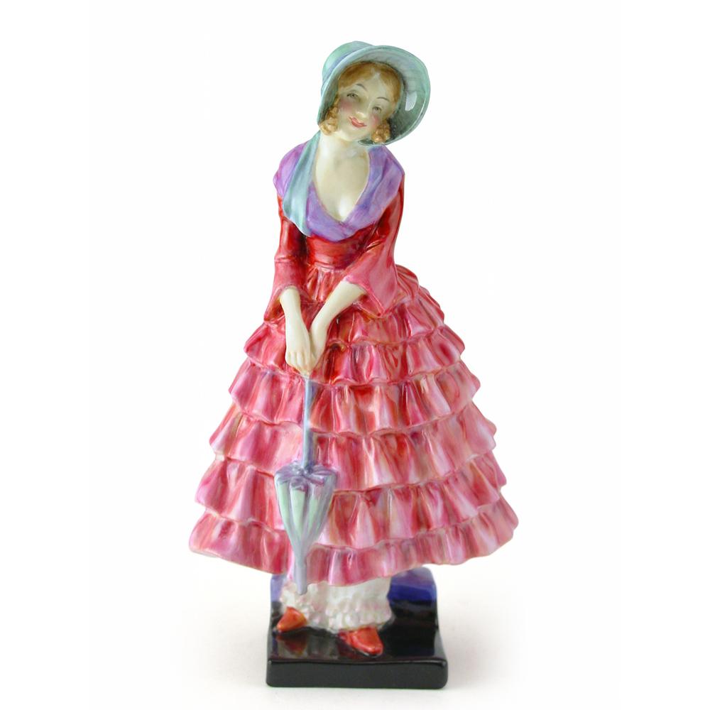 Priscilla HN1340 - Royal Doulton Figurine