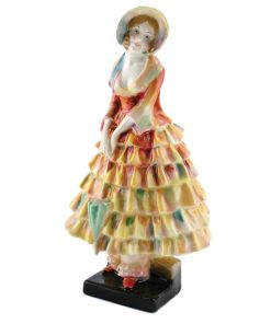 Priscilla HN1501 - Royal Doulton Figurine