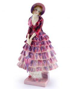 Priscilla HN1559 - Royal Doulton Figurine