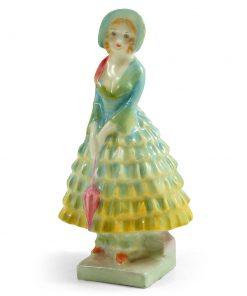 Priscilla M013 - Royal Doulton Figurine