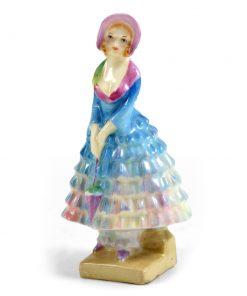 Priscilla M14 - Royal Doulton Figurine