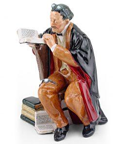 Professor HN2281 - Royal Doulton Figurine