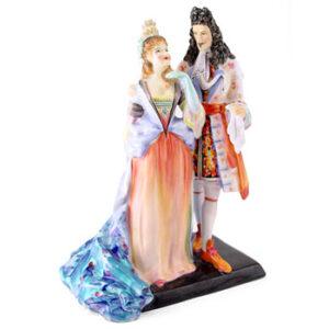 Promenade HN2076 - Royal Doulton Figurine