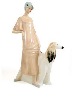 Promenade HN3072 - Royal Doulton Figurine