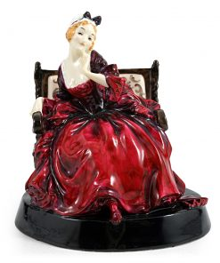Proposal Lady HN715 - Royal Doulton Figurine