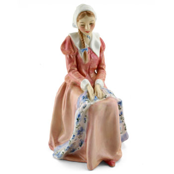 Prudence HN1884 - Royal Doulton Figurine