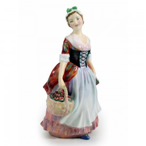 Prue HN1996 - Royal Doulton Figurine