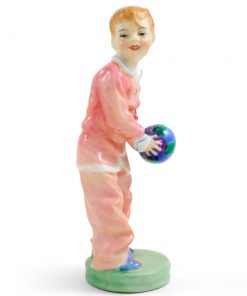 Pyjamas HN1942 - Royal Doulton Figurine
