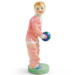Pyjamas HN1942 - Royal Doulton Figurine