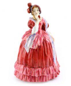 Quality Street HN1211 - Royal Doulton Figurine