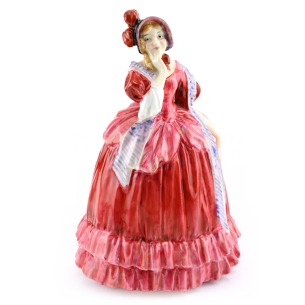 Quality Street HN1211 - Royal Doulton Figurine