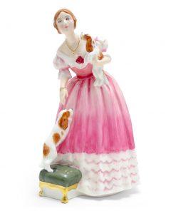 Queen Victoria HN3125 - Royal Doulton Figurine