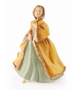 Rachel HN2919 - Royal Doulton Figurine