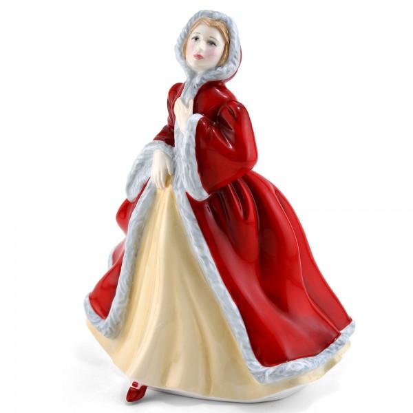 Rachel HN2936 (Factory Sample) - Royal Doulton Figurine