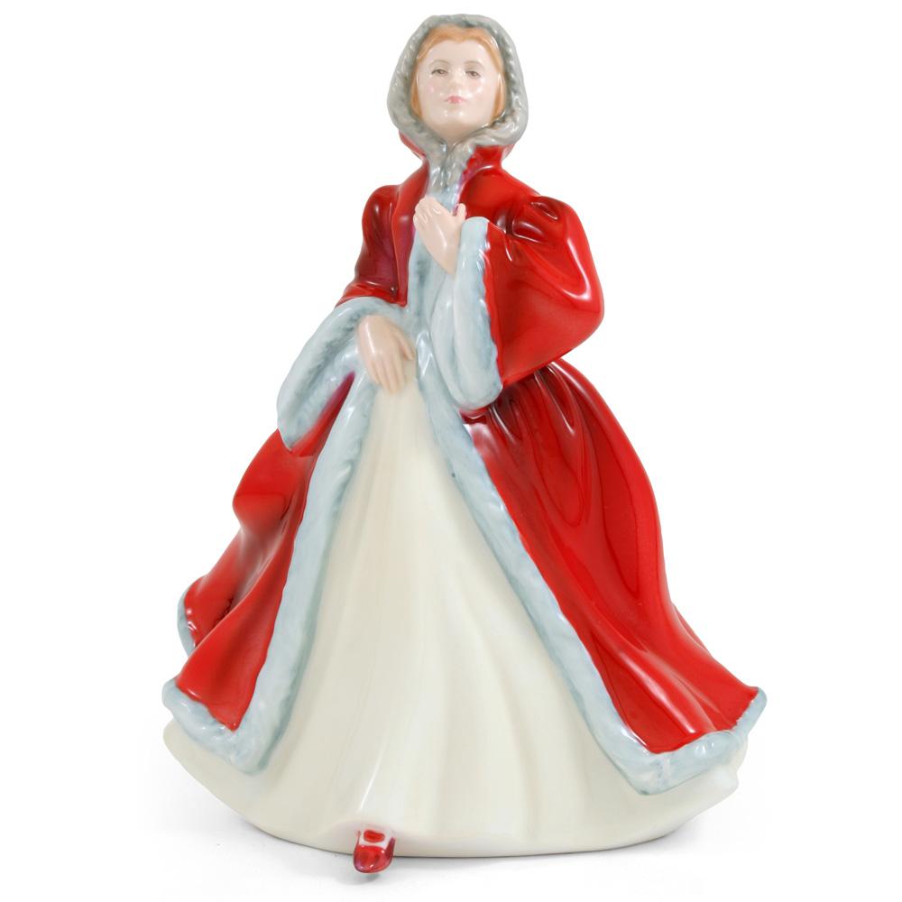 Rachel HN2936 - Royal Doulton Figurine