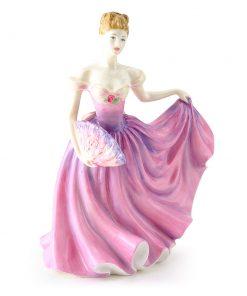Rachel HN3976 - Royal Doulton Figurine