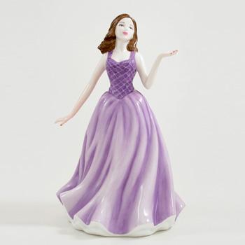 Rachel HN4742 Colorway - Royal Doulton Figurine